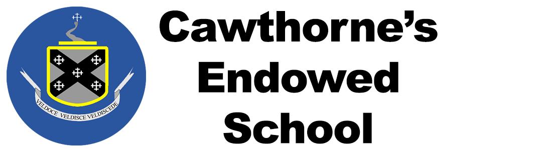 Cawthorne's Endowed Abbeystead Logo